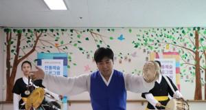 ★2019년 9월 두번째 별가락 전통예술공연…
